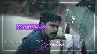 Ennai Paarthu Maraiyum Nilavu || Vilagathey Album Song ||  Stephen Zechariah