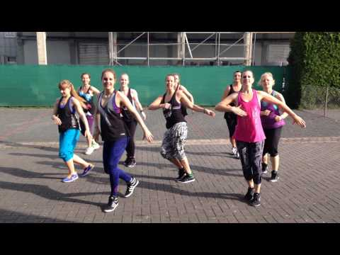 Natalie (Fitness dance) Translation