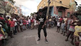 "Busy Signal ""WHAT IF"" - Official Visual"