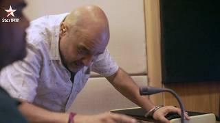Title Song Making | अग्निहोत्र २ | Agnihotra 2 | Star Pravah
