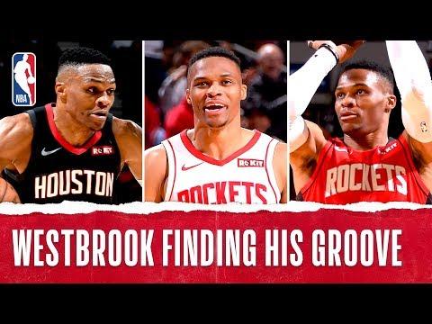 Best of Russell Westbrook | Part 1 | 2019-20 NBA Season