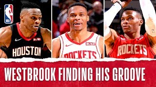 Westbrook Finding His Groove | Best of Russell Westbrook | Part 1 | 2019-20 NBA Season