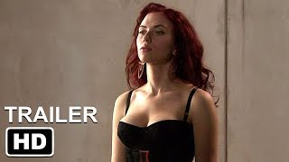 BLACK WIDOW (2020) Trailer HD Fan-Made | Scarlett Johansson, Jeremy Renner