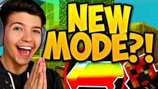 THE NEW BEDWARS GAMEMODE! *soon to be deleted* (Minecraft BEDWARS)