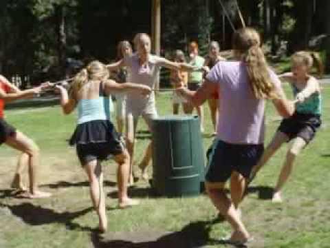 Camp Ghormley 2006