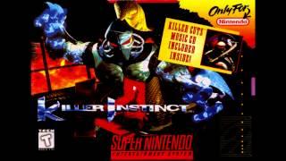 Killer Instinct (SNES) - Sabrewulf Theme