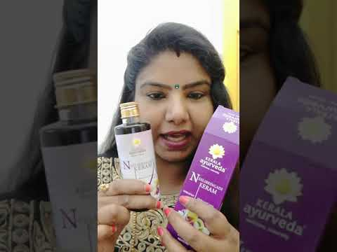 Kottakkal Malatyadi Keratailam | Prevent premature Baldness | DAY 96 from YouTube · Duration:  10 minutes 46 seconds