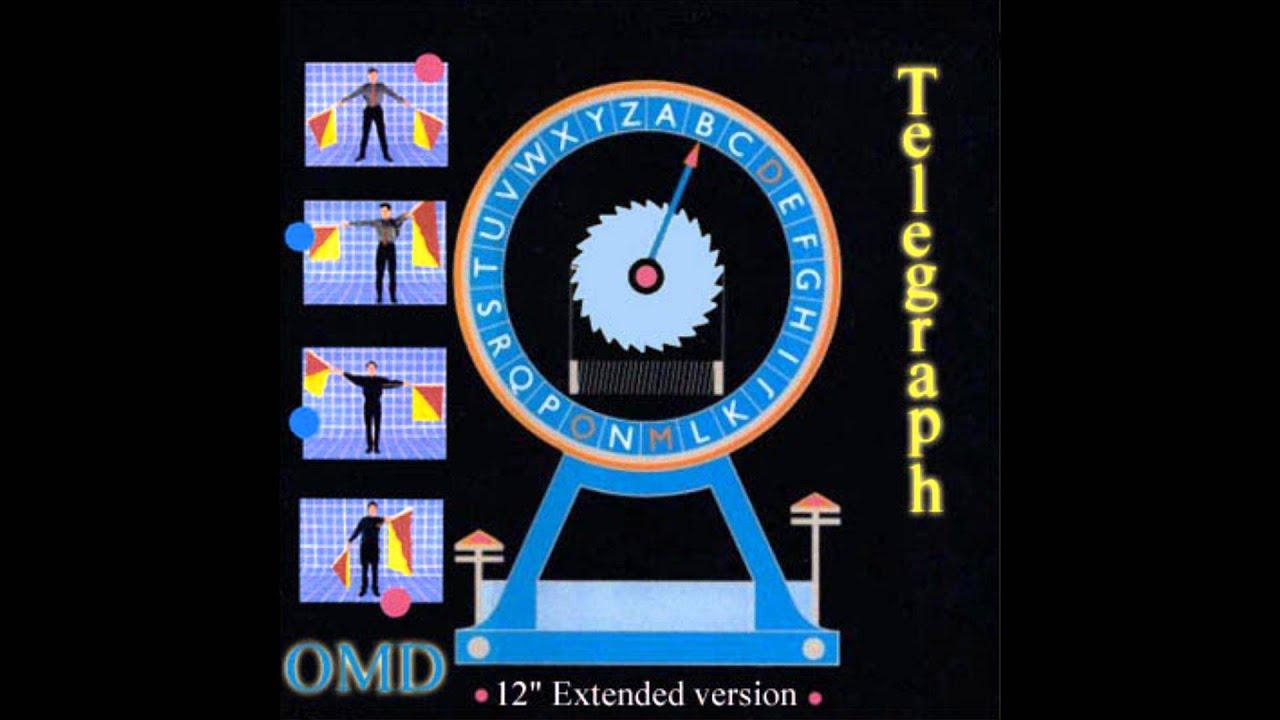 OMD Dazzle Ships Remix part 1