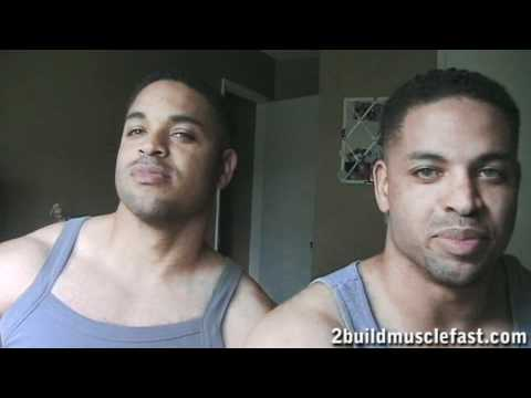 BEST TIME TO LIFT WEIGHTS AND BUILD MUSCLE @hodgetwins