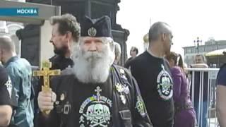 Митинг у храма Христа Спасителя 29.04.2012 не состоялся(Белобилетники бежали..., 2012-04-29T15:56:02.000Z)