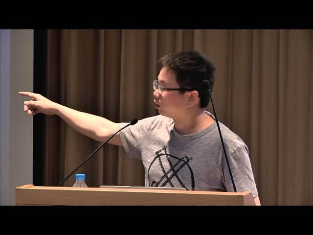Image from R1 DAY1-03 ZoneIDAProc: Instrumentation-based Dynamic Accessing - Tzung-Bi Shih (PyCon APAC 2015)