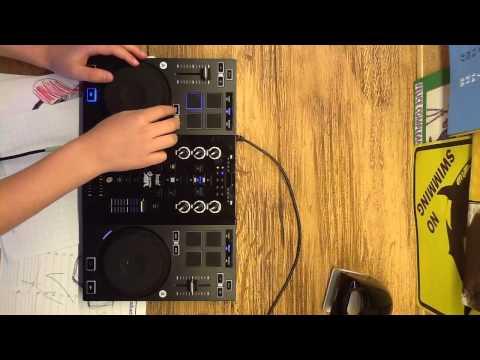 DJ PITON:1223 remix