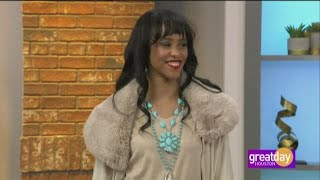 Marlo Miller Boutique reigns in your rodeo fashions