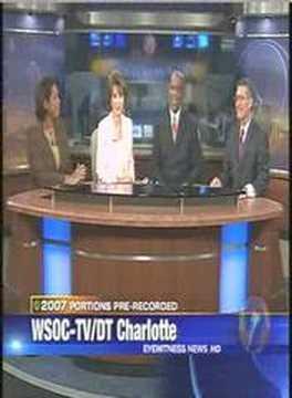 WSOC News Close September 2007
