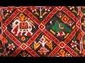 Patola Silk Sarees, Weaving, Gujarat