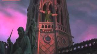The Hunchback of Notre Dame-Bells of Notre Dame [Reprise] (Cantonese)