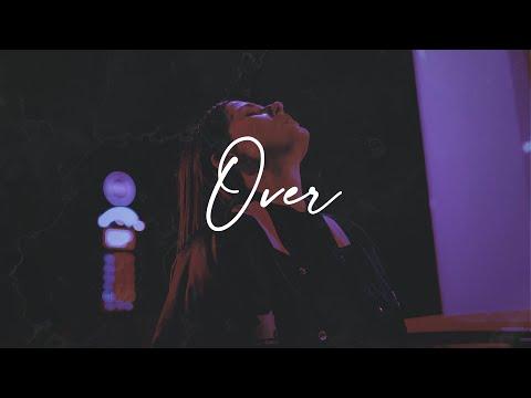 "FREE Chill Guitar R&b Type Beat 2021 – ""OVER"" – Sad Rnb Type beat"