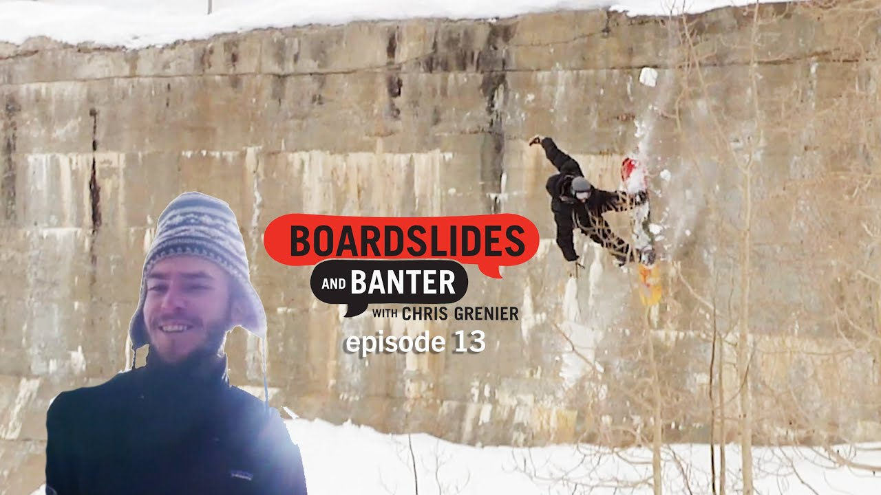 Taxwood and Crew Brighton Commute - Boardslides and Banter Ep 13