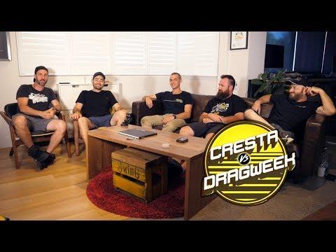 Cresta vs Dragweek - Series Wrap Up + Q&A Session
