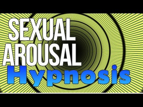 Increase Sexual Arousal Free Hypnosis Session