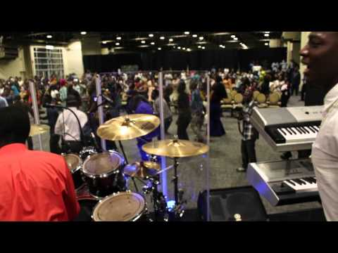 Church of Pentecost 2016 Easter Convention (Western Region)