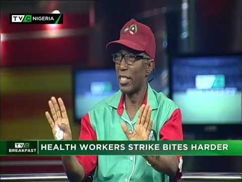 TVC Breakfast 23rd May, 2018 | JOHESU on health