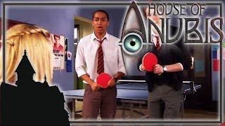 House of Anubis - Episode 104 - House of genius - Сериал Обитель Анубиса