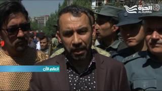 35 قتيلاً وعشرات الجرحى في تفجير انتحاري في ساعة الذروة في كابول
