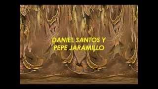 Daniel Santos y Pepe Jaramillo   Las hojas muertas   Colección Lujomar