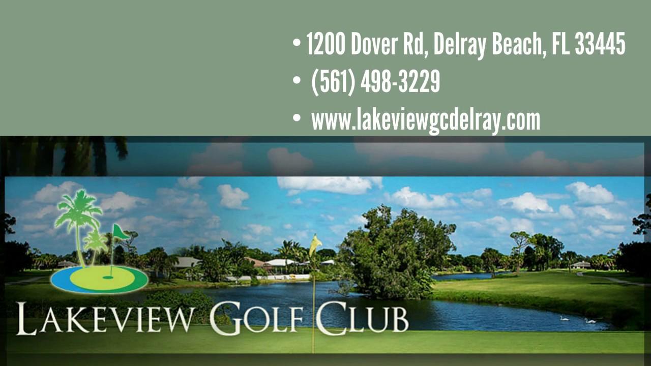 Lakeview Golf Club - Reviews - Delray Beach, Florida Golf Course ...