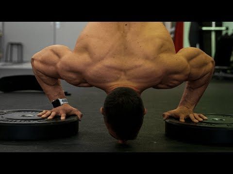 How to do a Handstand Push up | Dejan Stipic