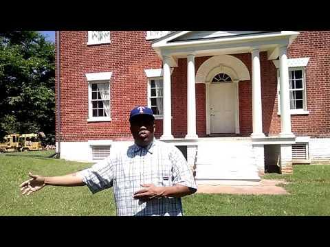The Liberia Plantation - Haki Kweli Shakur