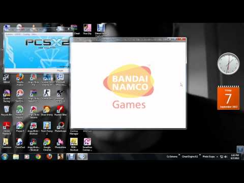 Cara Instal Emulator PS2 di PC