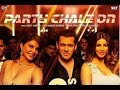 Party Chale On Song lyrics Video - Race 3 | Salman Khan | Mika Singh, Iulia Vantur | Vicky-Hardik