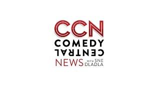 Comedy Central News Premiere Promo