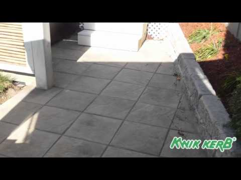 Landscape Contractors Trussler Kitchener Concrete Landscapes