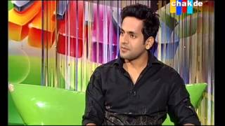 Jasmeet kaur | ptc chakde show | first look