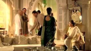 Tves-India una historia de amor - Capítulo 91