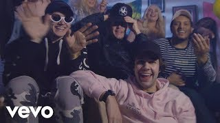 DOM - Vlog Squad Ft. Seth, Jason Nash, & BigNik (Official Music Video)