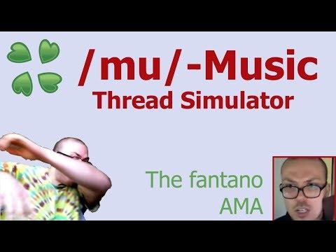 mu thread simulator