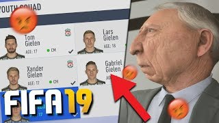 8 MORE STUPID THINGS IN FIFA 19 CAREER MODE!!!