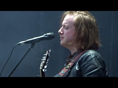 Two Door Cinema Club @ Park Live, Moscow 10.07.2016 (Full Show)