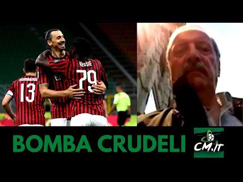 """Milan - la BOMBA di Crudeli: """"Trattativa CONCRETA con Arnault"""""""