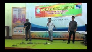 Lagu Batak - TRIO ANDALIMAN - Di Parhusor Ni Kapali Mp3