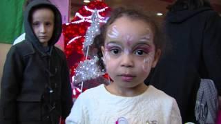 Noël : les fééries de Trappes enchantent les visiteurs