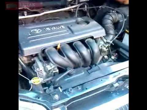 Posisi Nomor Mesin Grand New Avanza Yaris Trd Heykers Letak Funnydog Tv Dan Rangka Toyota Altis