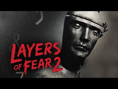 LAYERS OF FEAR 2 : A PRIMEIRA MEIA HORA