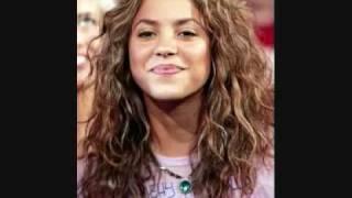 Shakira Singing New Pashto Song