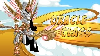 AQWorlds - Oracle Class Guide!