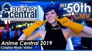 Gambar cover ANIME CENTRAL 2019 - Cosplay Music Video - 50TH CMV CELEBRATION